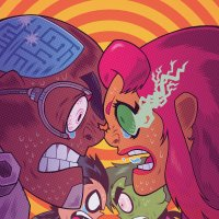 Teen Titans Go! #17 Digital Issue review