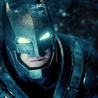 Ben Affleck's armored Batsuit in 'Batman v Superman' is all CGI