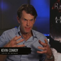 New 'Batman: Arkham Knight' video goes behind-the-scenes with the voice actors