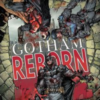 Batman: Arkham Knight #7 review