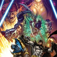 Convergence: Batman: Shadow of the Bat #2 review