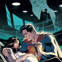 Convergence Superman #1 & 2 review