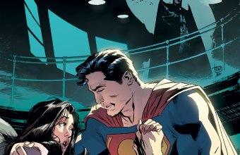 Convergence Superman 2