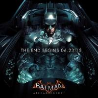 Latest 'Batman: Arkham Knight' poster is the best one yet
