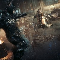 Final 'Batman: Arkham Knight' video blog goes behind-the-scenes of E3 and shows off sweet new moves