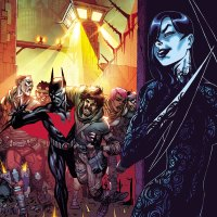 Batman Beyond #2 review