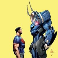 Batman/Superman #21 review