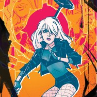 Black Canary #4 review