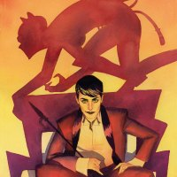 Catwoman #41 review