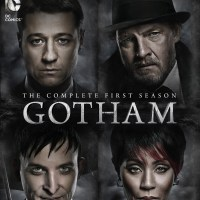 'Gotham: The Complete First Season' is coming to Blu-ray, DVD, and Digital HD this September