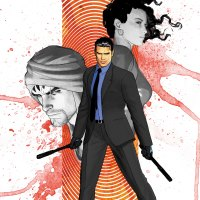 SDCC 2015: 10 Minutes with Tom King and Tim Seeley – Writers for Grayson