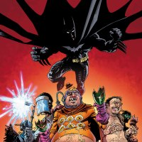All Star Section Eight #1 review