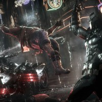 Warner Bros. suspends sales of 'Batman: Arkham Knight' for PC due to quality issues