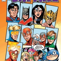 Bat-Mite #1 review