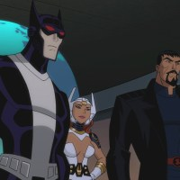 Watch all three 'Justice League: Gods and Monsters Chronicles' episodes right here