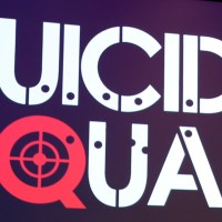 Official 'Suicide Squad' movie logo stays true to the comics