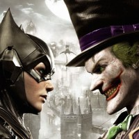 'Batman: Arkham Knight' Batgirl DLC trailer shows off gameplay against The Joker and classic Harley Quinn