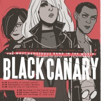 SDCC 2015: 10 Minutes with Brenden Fletcher, writer of Gotham Academy and Black Canary (and co-writer of Batgirl)