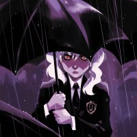 Gotham Academy #8 review