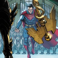 Injustice: Year Four #6 review
