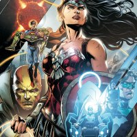 Justice League #42 review
