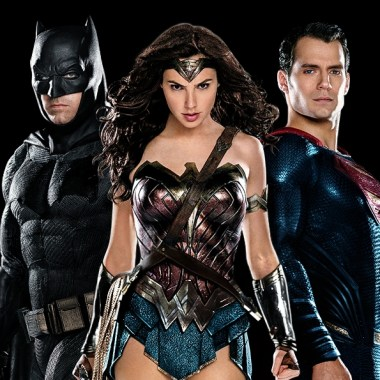 'Batman v Superman' has now made over $800 million worldwide