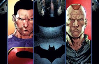 Batman Superman 23