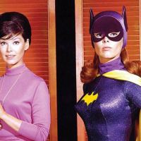 Yvonne Craig, Batgirl of the 1960s, dies of breast cancer at 78