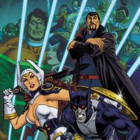 Justice League: Gods and Monsters #2 review