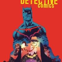 Detective Comics #44 review