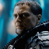 Michael Shannon backtracks on General Zod comments, says he's not in 'Batman v Superman'