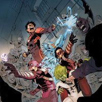 Teen Titans #11 review