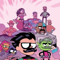 Teen Titans Go! Digital Issue #22 review