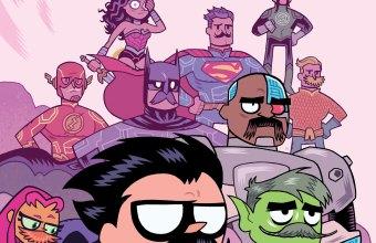 Teen Titans Go 11