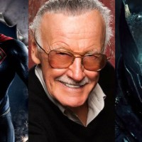 Stan Lee weighs in on 'Batman v Superman: Dawn of Justice' (video)