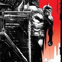 Batman Annual #4 review