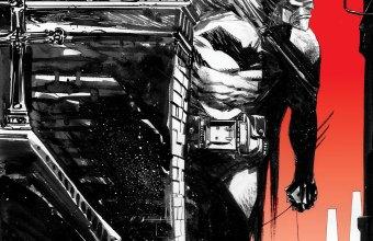Batman Annual 4