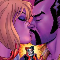 Harley Quinn and Power Girl #4 review