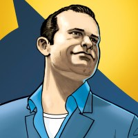 Happy Birthday, Bill Finger