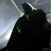 Jonathan Nolan reveals why a 'Batman Begins' trailer scene wasn't in the movie