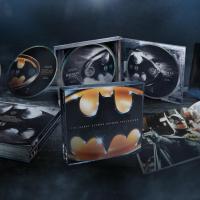 PBS to broadcast Danny Elfman concert featuring music from Tim Burton's 'Batman' tonight