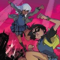 Gotham Academy #11 review