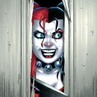 Harley Quinn #21 review