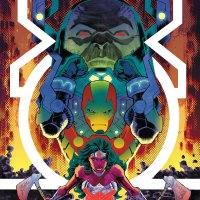 Justice League #45 review