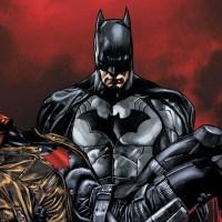 Rumor: Ben Affleck's Batman movie to feature Red Hood and Joker as villains