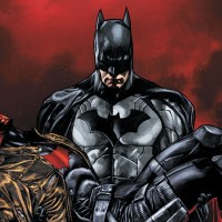 Rumor: Ben Affleck's Batman movie to feature Red Hood and Joker as villains