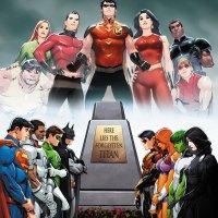 Titans Hunt #1 review