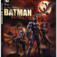 'Batman: Bad Blood' release date and box art revealed