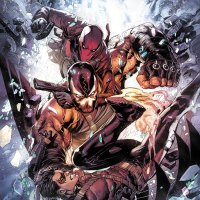 Batman and Robin Eternal #9 review