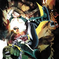 Batman: Arkham Knight- Robin Special #1 review